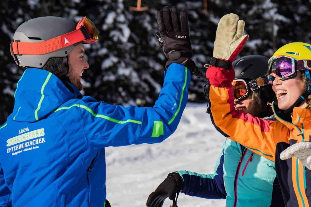 arena-skischule-koenigsleiten