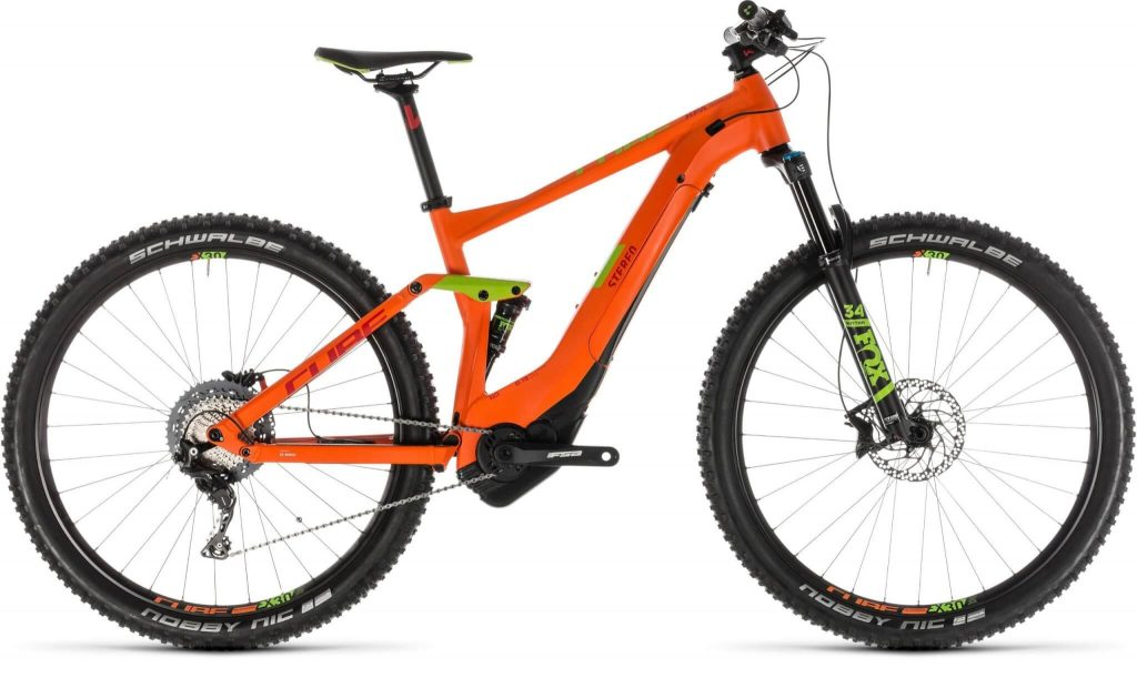 Stereo Hybrid  Race WH orange   scaled